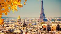 Francja, Paryż 4 noclegi - CDG 2*