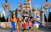 Francja, Paryż - Disneyland 3 noclegi - CDG 5*