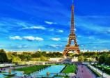 Francja, Paryż 4 noclegi - CDG 3*